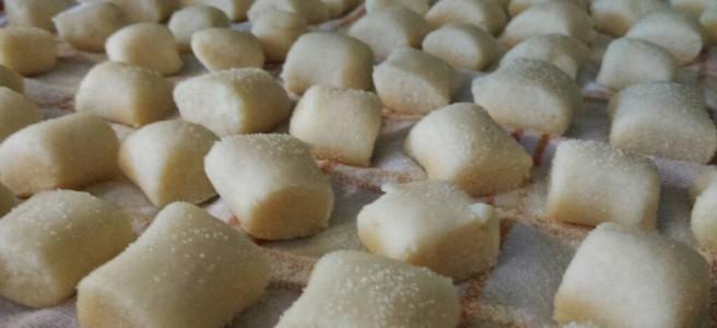 kartoffelgnocchi