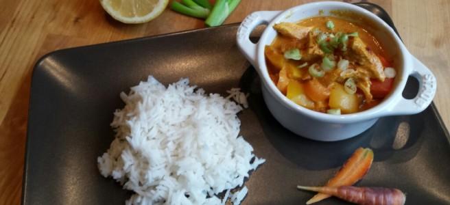 Thaicurry